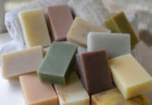 How to make a homemade soap