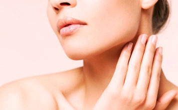How to Get Rid of Dark Neck