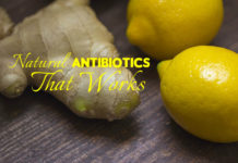 Most Effective Natural Antibiotics