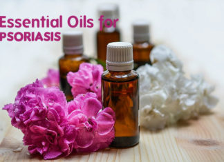 effective ways of Essential Oils for Psoriasis