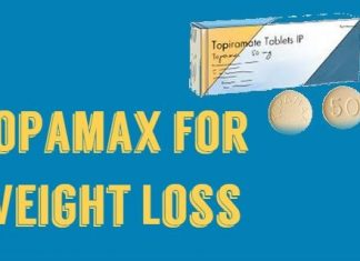 Topamax for Weight Loss with dosages