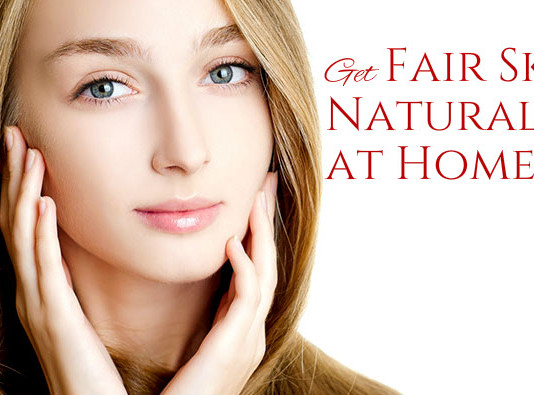 home remedies for skin whitening