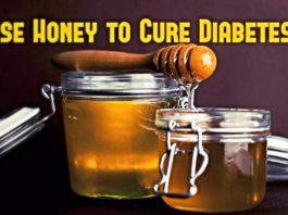 use -honey-to-cure-diabetes