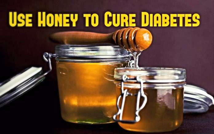 use -honey-to-cure-diabetes