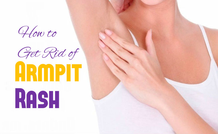How To Get Rid Of Armpit Hair Naturally
