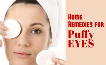home remedies for puffy eyes that work
