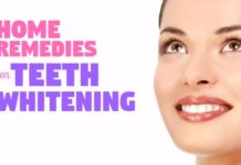 home remedies for whiten teeth