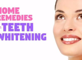home remedies for teeth whitening using natural ingredients