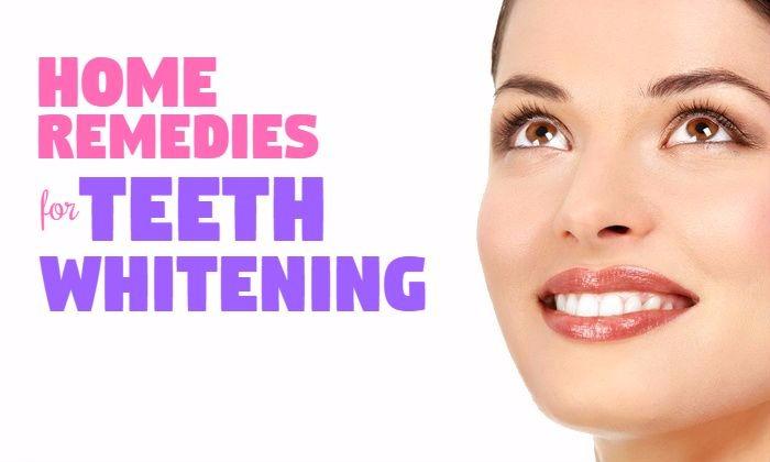 Bleaching Facial Hair Natural Remedies