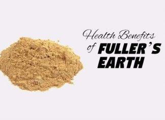 Health Benefits of Fuller's Earth (multani mitti)
