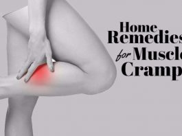 how to get rid of muscle cramps using home remedies for muscle cramps