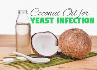 Home Remedies Using Coconut Oil for Yeast Infection