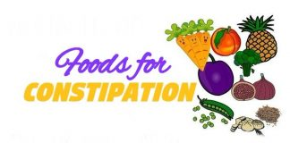 Remedies and Foods for Constipation Relief