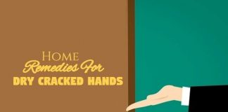 Natural Home Remedies for Dry Cracked Hands