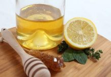 how to get rid of blackheads using lemon and honey