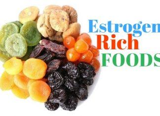 Best Estrogen Rich Foods for Women Health Care & Breast Growth