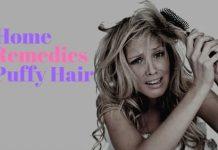 Home Remedies to Curb Puffy Hair