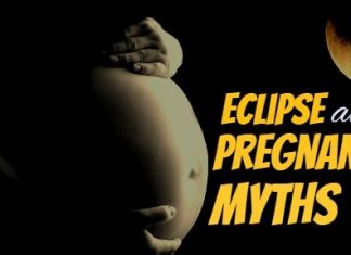 Myths and Facts - Pregnancy and Eclipse-