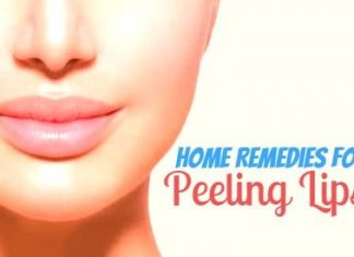 Home Remedies to Treat Peeling Lips