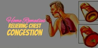 emedies-for-Relieving Chest Congestion