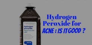 hydrogen-peroxide-acne-is-it-good