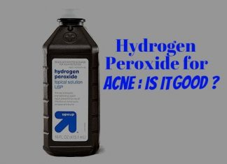 hydrogen-peroxide-acne-is-it-good